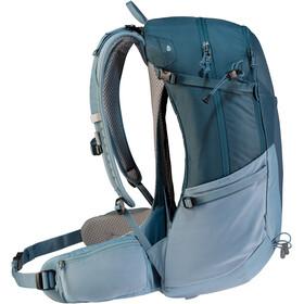 deuter Futura 27 Backpack arctic/slateblue